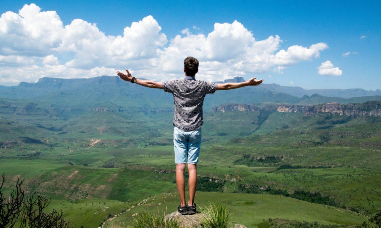 วิธีบรรลุความฝัน – วิถีชีวิตแห่งอิสรภาพส่วนตัว