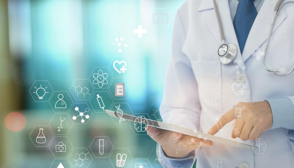 ระบบสารสนเทศในการดูแลสุขภาพ