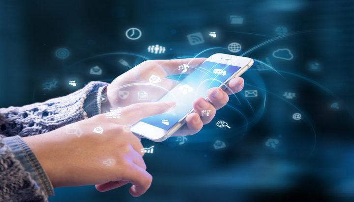 การใช้เทคโนโลยีโทรศัพท์มือถือสำหรับธุรกิจที่เฟื่องฟู