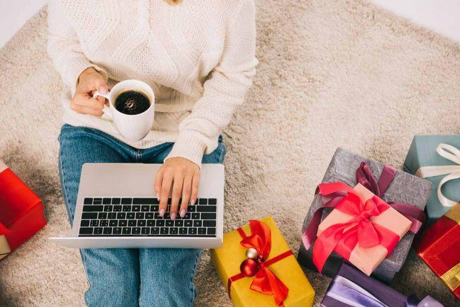 ทำไมร้านของขวัญออนไลน์จึงเป็นช่องทางในการซื้อสินค้า?